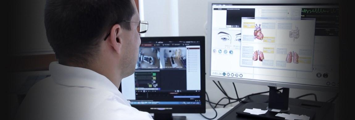 Centrum simulační medicíny