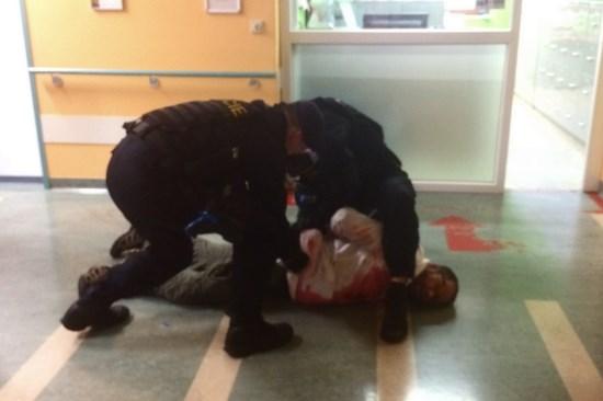 Jak reagovat při agresi a násilí?