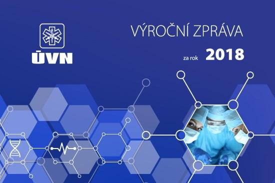 Výroční zpráva za rok 2018