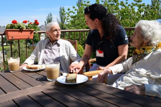 Domov Vlčí mák drží známku nejvyšší kvality péče o lidi s demencí